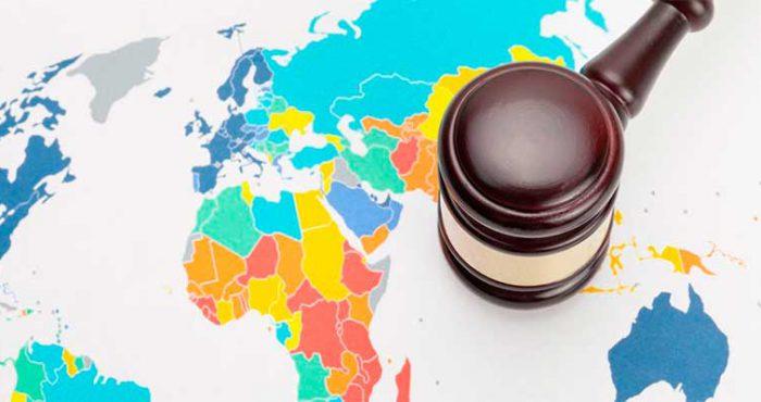 Direito Internacional Goiania