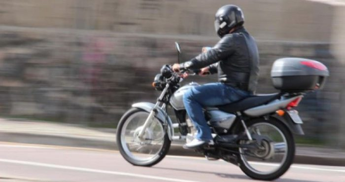 Csb Motociclista Brasil 27 Julho