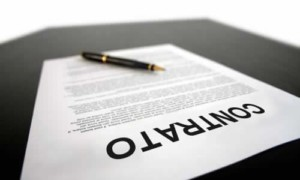 Contrato Sem Advogado