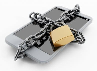 Locked Out Of Your Phone 390x285