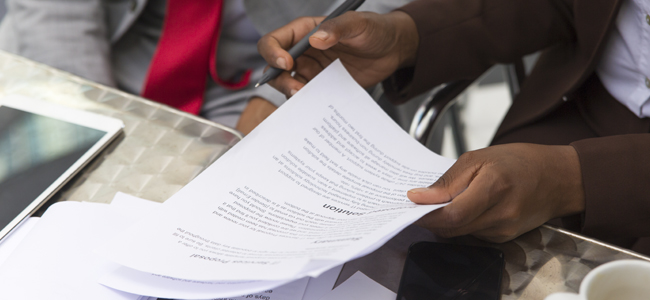 A Nulidade No Processo Arbitral Que Pode Reverter A Rescisao Por Inadimplencia Do Seu Contrato De Compra De Imovel